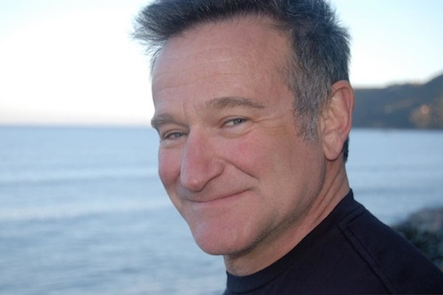 Robin Williams Cut His Wrist Before Hanging Himself With A Belt